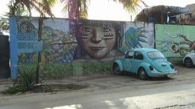 Streetart graffiti royalty free stock photos