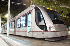 Streetcar stock photos