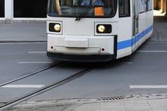 streetcar Стоковые Изображения
