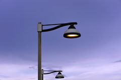 Streetlamp Royalty Free Stock Image
