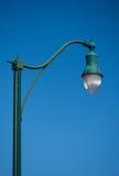 Streetlamp Arkivbilder