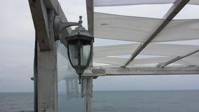 Streetlamp Royaltyfri Bild