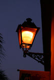 Streetlamp Stock Image