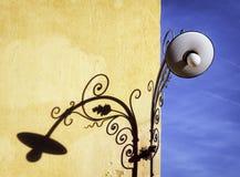 Streetlamp Royalty Free Stock Image