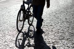 Streetlife imagen de archivo