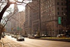 Streetlife da cidade em New York