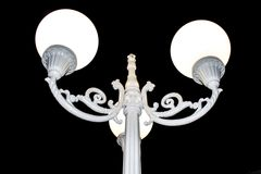 streetlight Photographie stock libre de droits