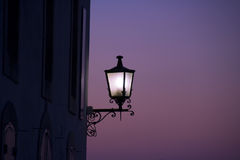 Streetlight Stock Photography