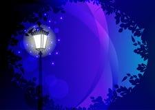 streetlight royalty ilustracja