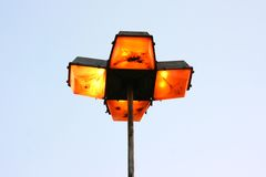 Streetlight Stock Photos
