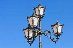 Streetlight. Royalty Free Stock Photos