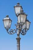 Streetlight. Stock Photography