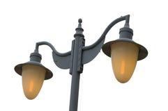 Streetlight Royaltyfri Foto
