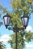 streetlight Стоковые Фотографии RF