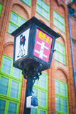 streetlight fotografia stock