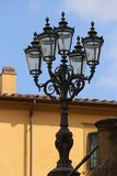 streetlight Obrazy Royalty Free