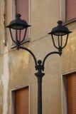 streetlight Zdjęcia Stock
