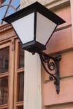 streetlight lizenzfreies stockbild