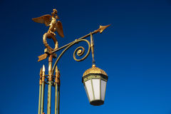 streetlight Foto de Stock Royalty Free