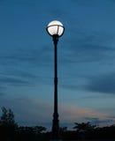 streetlight Στοκ εικόνες με δικαίωμα ελεύθερης χρήσης