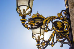 streetlight Zdjęcia Royalty Free