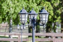 streetlight Imagenes de archivo