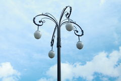 Streetlight Royalty Free Stock Images
