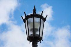 Streetlight Royalty Free Stock Photo