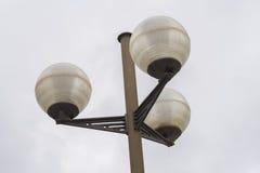 Streetlight. Royalty Free Stock Image