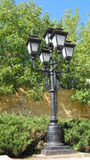 Streetlight Stock Image