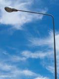 Streetlighten Royaltyfri Bild