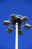 Streetlights Royalty Free Stock Photo
