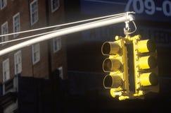Streetlights Stock Images