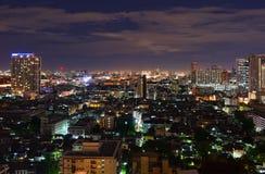 Streets of Bangkok. Royalty Free Stock Image