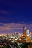 Streets of Bangkok. Stock Images