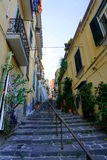 Streets of Italy Royalty Free Stock Image