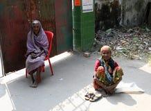 Streets of Kolkata Stock Images