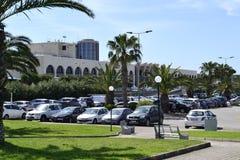 Streets of Malta Royalty Free Stock Photos