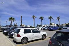 Streets of Malta Royalty Free Stock Photo