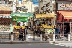 Free Streets Of Amman, Jordan Royalty Free Stock Photo - 186064205