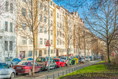 Streets of Prague Royalty Free Stock Image