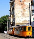 Streets of Sofia Stock Image
