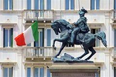 Streets of Venice, Italy Royalty Free Stock Photos