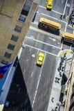 Streetview à San Francisco Photographie stock
