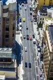 Streetview à San Francisco Photographie stock libre de droits