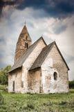 strei εκκλησιών στοκ εικόνα