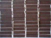 streichholzschachteln Stockbilder