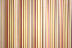 Streifen färbt Tapete Stockbilder