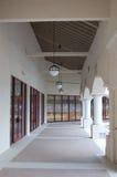 Streifen-Mall Lizenzfreies Stockfoto