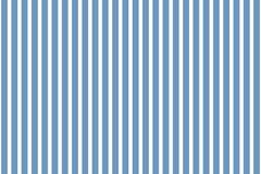 Streift blaues Weiß Stockbild
